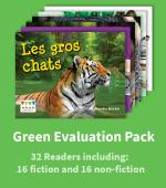 GREEN EVALUATION PACK